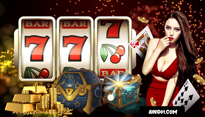 Must Know Terms In Online Slots