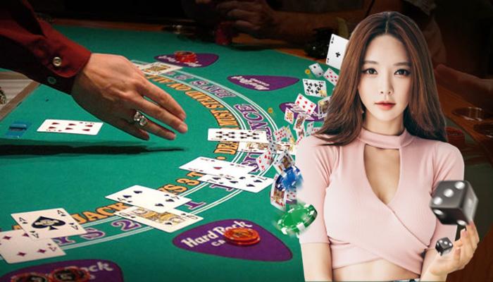 Online Poker Bluffing Technique Secret
