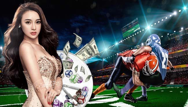 Football Gambling Bets Bring Big Profits