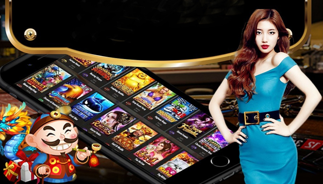 Understand the Basics To Become a Pro Slot Player