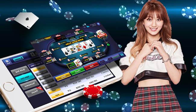 Ketentuan dalam Memainkan Judi Poker Online