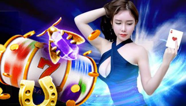 Win Cash by Playing Online Slot Gambling